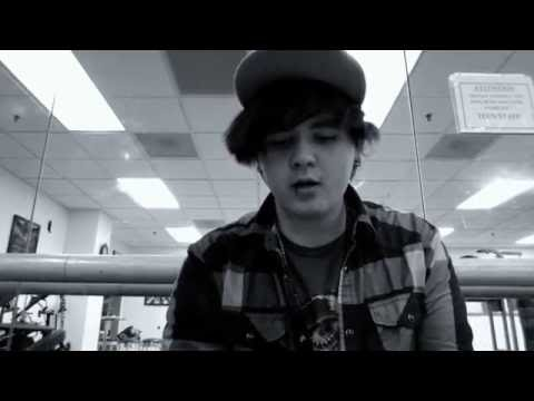 JC Etherington - Miserable At Best (Mayday Parade Cover)