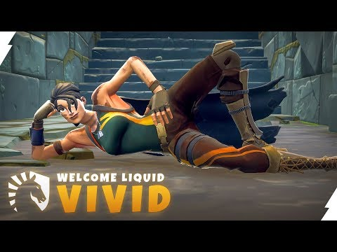 The Worlds Best Fortnite Player Joins Team Liquid | TL Fortnite