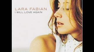 Lara Fabian-I Will Love Again [David Morales Club Mix]
