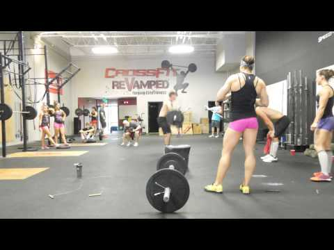 Team Progenex Force - Team Series Event 1 (HD Video)