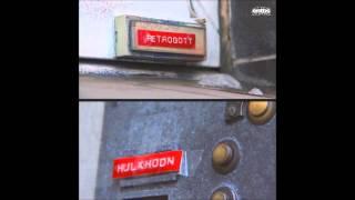 12 - Retrogott & Hulk Hodn - Liebemachen