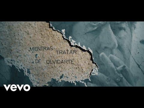 Joaquin Sabina - Sin Pena Ni Gloria (Lyric Video)