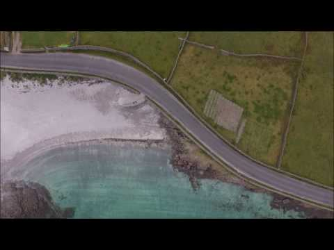 Aran Islands, Co Galway, April 2017