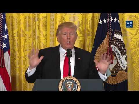 Apprentice Trump: Rambling on Uranium