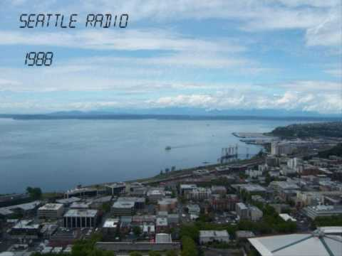 Seattle Radio compilation 1988 - part 1