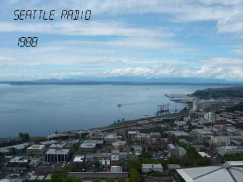 Seattle Radio compilation 1988 - part 1