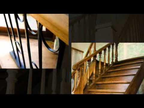 escalier en bois elaegypt
