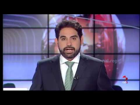 Noticias Castilla y León 20.30 horas (Domingo 05/11/2017)