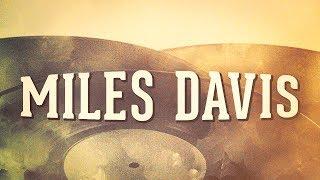 Miles Davis, Vol. 3  « Les idoles du Jazz » (B.O. du film