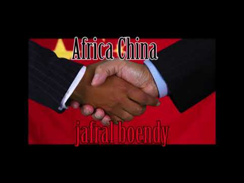 Africa China_Jafral Boendy