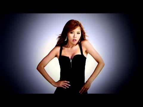 4minute HyunA Bubble Pop Teaser