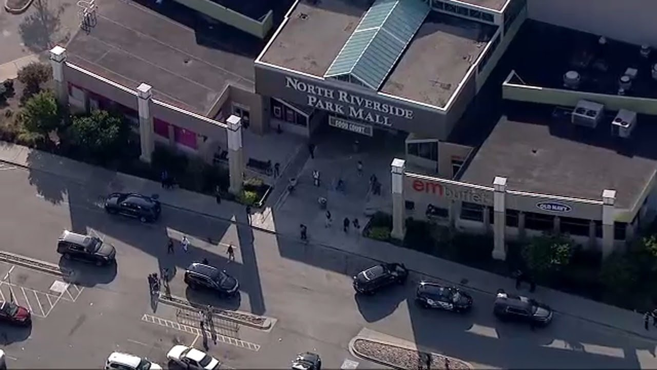 Two in custody after altercation, reports of shots fired at Ross Park Mall