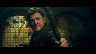 Robin Hood | Türkçe Altyazılı Fragman | 11 Ocak 2019