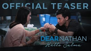 Nonton Film Dear Nathan Hello Salma 2018 Cinema21 Sub Indo Gratis Layarlebar24