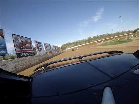 Eagle Valley Speedway Hornet Heat #2 5/12/18 Rear