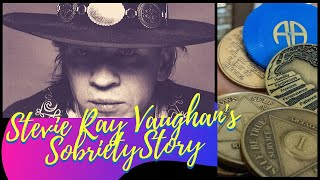 aa speakers | stevie ray vaughan | alcoholics anonymous