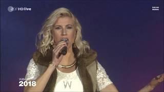Rednex - kompletter Auftritt (Live) - Neujahr 2018 am Brandenburger Tor (Willkommen 2018)