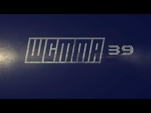 WCMMA 39 - Sat, 14 December 2019
