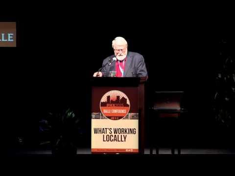 2015 BALLE Conference | David Korten: A Convergence of Social Movements