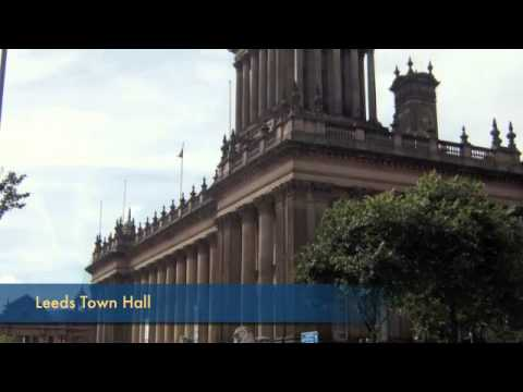 Travel Guide to Leeds, England (UK)