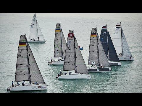 Offshore World Championship 2020 | Valletta, Malta