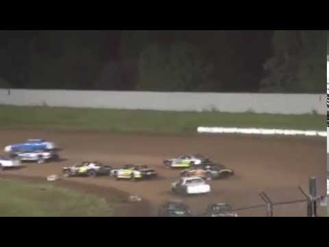 Speedzone Race Recap Stock Cars June 12, 2015