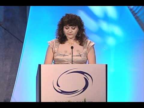 Karen Panetta Acceptance Speech: 2011 Anita Borg Institute Women Of Vision Award For Social Impact
