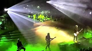 Ghost  'Masked Ball & Spirit' @ The Royal Albert Hall 9 Sept 2018
