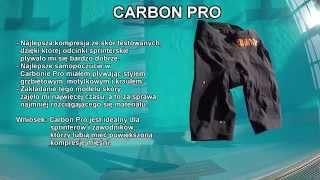 Arena Powerskin Carbon Series Test - Carbon-Pro, Carbon-Flex and Carbon-Air