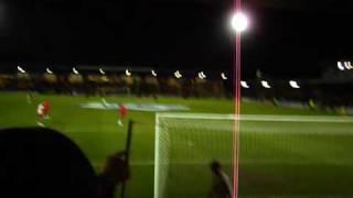 Torquay 1-2 Aldershot - Pre Match