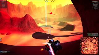 """Robocraft Early Access (Ep. 79): Match Footage: T10 Plasma Hover """"Pretty Hate Machine Mk.II"""""""