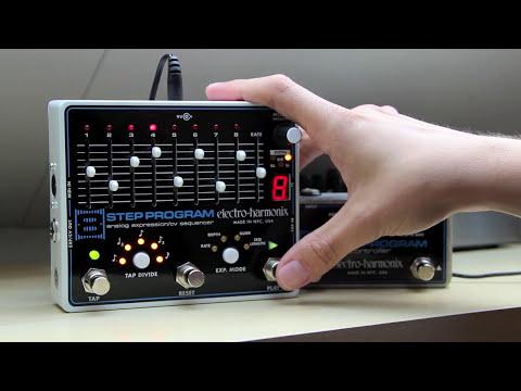 Electro Harmonix kopen? | Bax Music