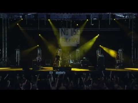 No Use For A Name (Live at Graspop Metal Meeting 2009)