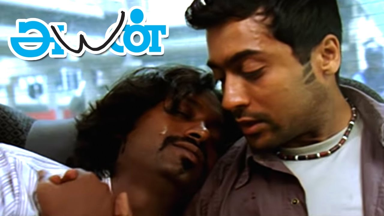 All About Surya Only About Surya 24 The Movie: Ayan Full Tamil Movie Scenes