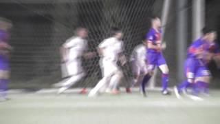 2016,5,22 関東リーグU-13 東京ヴェルディ vs FC東京むさし