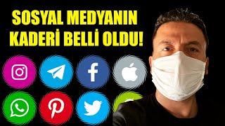 SOSYAL MEDYA DÜZENLEMESİ - KESİN BİLGİ (Gece yarısı acil video!)