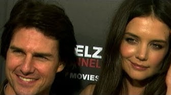 Tom Cruise, Katie Holmes Divorce: How Did Actress Pull It Off?