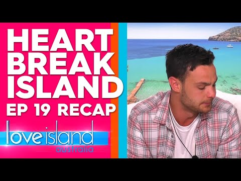 Episode 19 Recap: Two Couples Split On Love Island | Love Island Australia 2019
