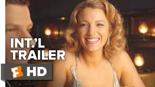 Café Society International TRAILER 1 (2016) - Blake Lively, Kristen Stewart Movie HD