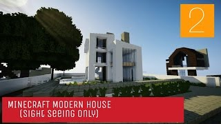 Minecrat Modern House Indonesia | The Looqie #preview2