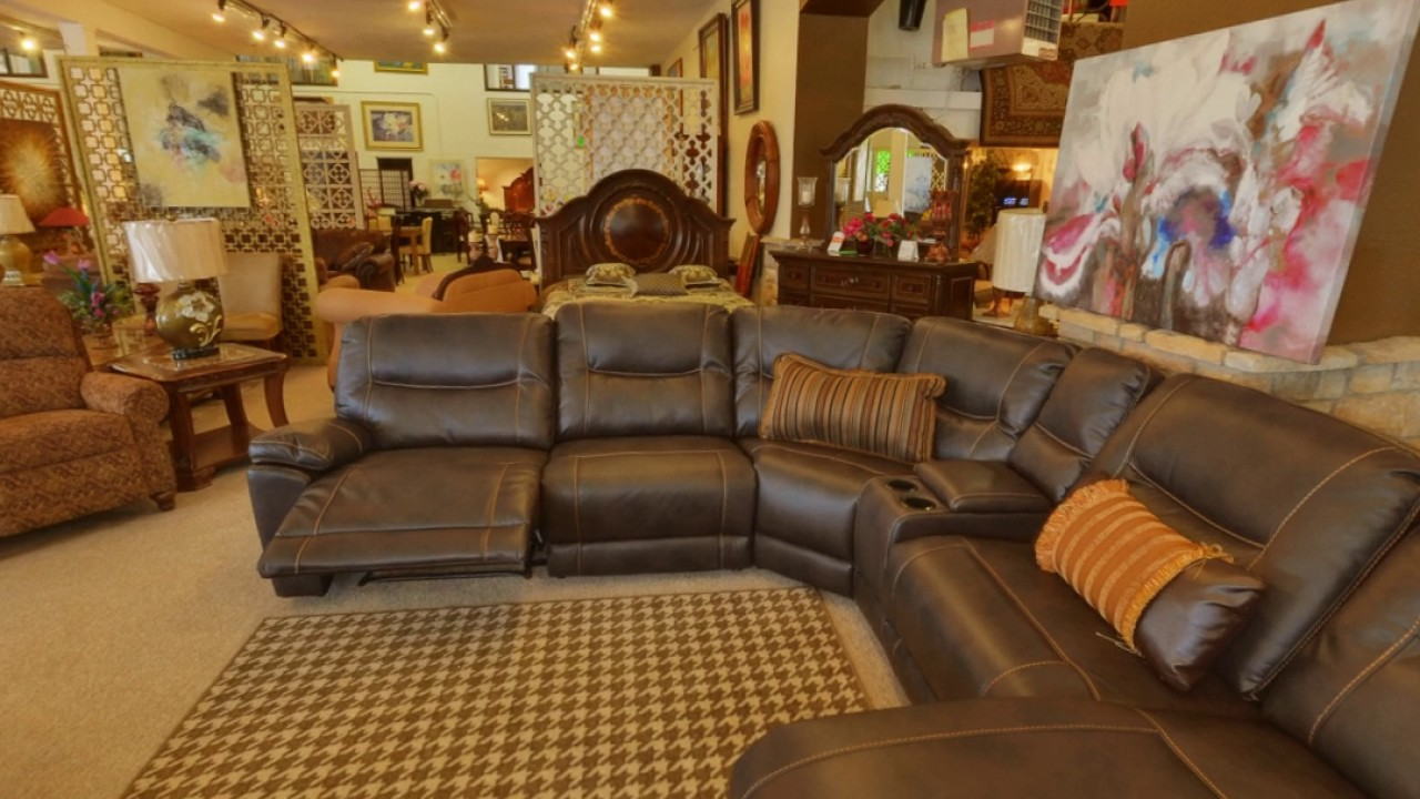 Furniture Stores - YouTube