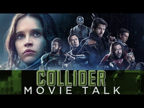 Final Star Wars: Rogue One Trailer And Tickets Break Internet Again - Collider Movie Talk