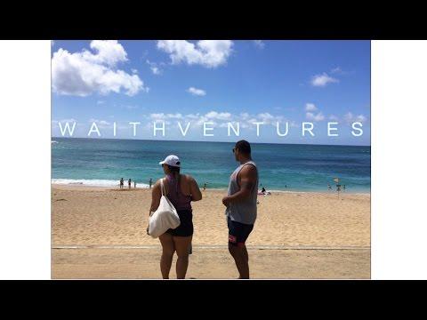 Waithventures - Hawaii 2015
