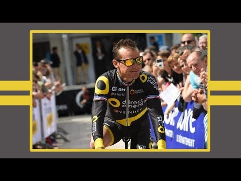 Tour de France 2017 - Direct Energie - Etapes 13-14-15 [FR]