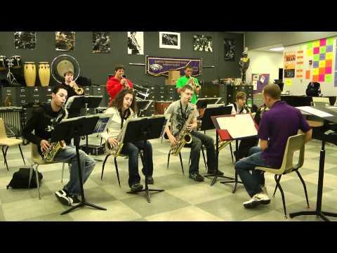 Rantoul Township High School - Music Class Documentary