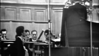 Чайковский Концерт 1 для фортепиано Ван Клиберн 1