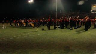 Battle of the Bridge/Battle of the Bands