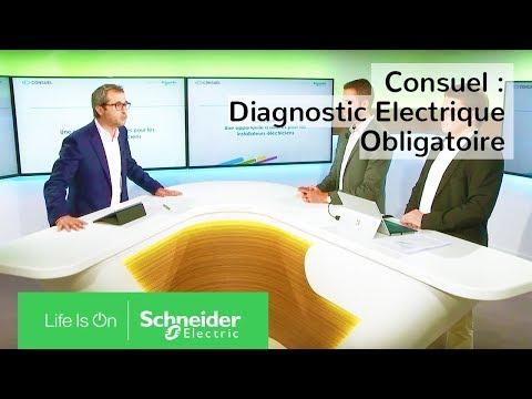 Diagnostic Electrique Obligatoire : le CONSUEL vous explique tout
