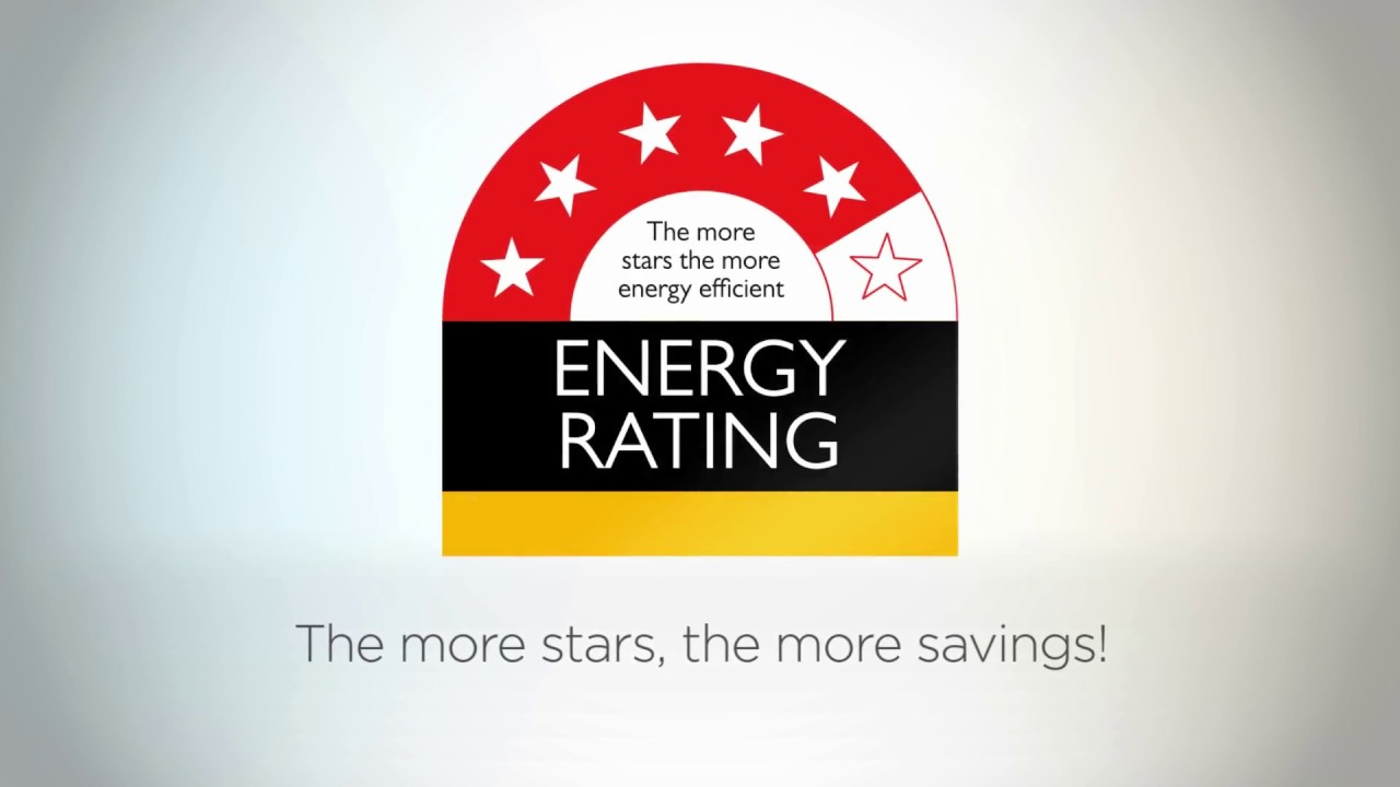 Label | Energy Rating