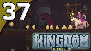 Kingdom: New Lands - 37. Tragedy Averted - Let's Play Kingdom Gameplay